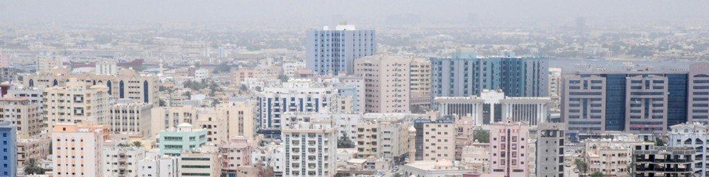 Dubai a