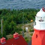 Newfoundland en Labrador maken deel uit van Canada
