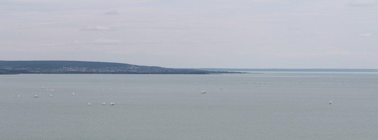 Reizen met de auto naar Hongarije Balatonmeer Reisplanner