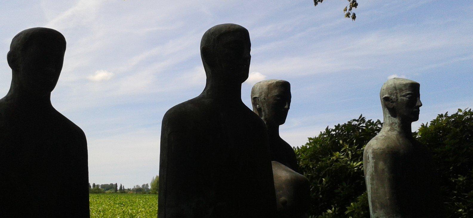 monumenten begraafplaats