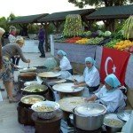 Bezienswaardigheden Turkije