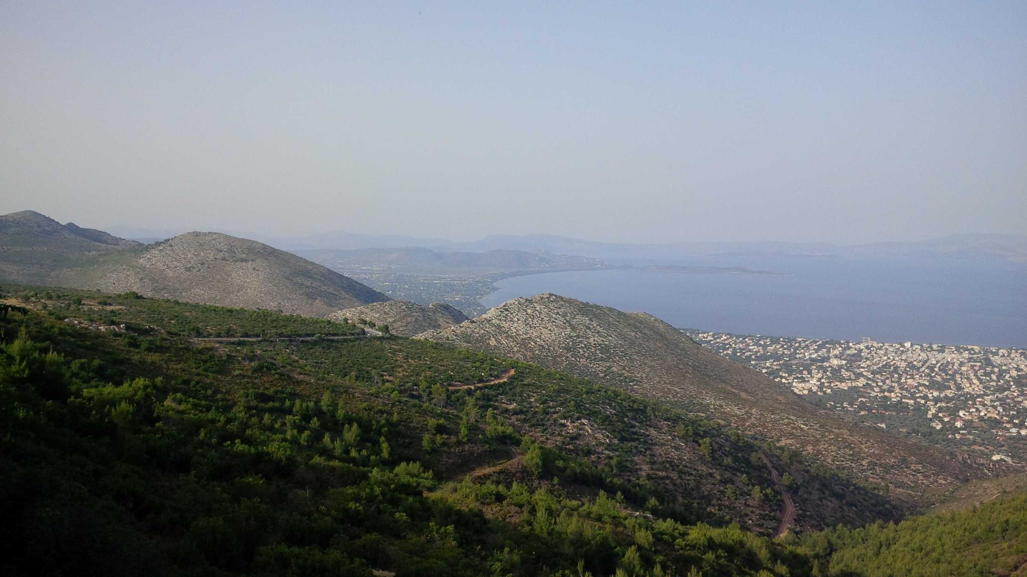 griekenland auto huren