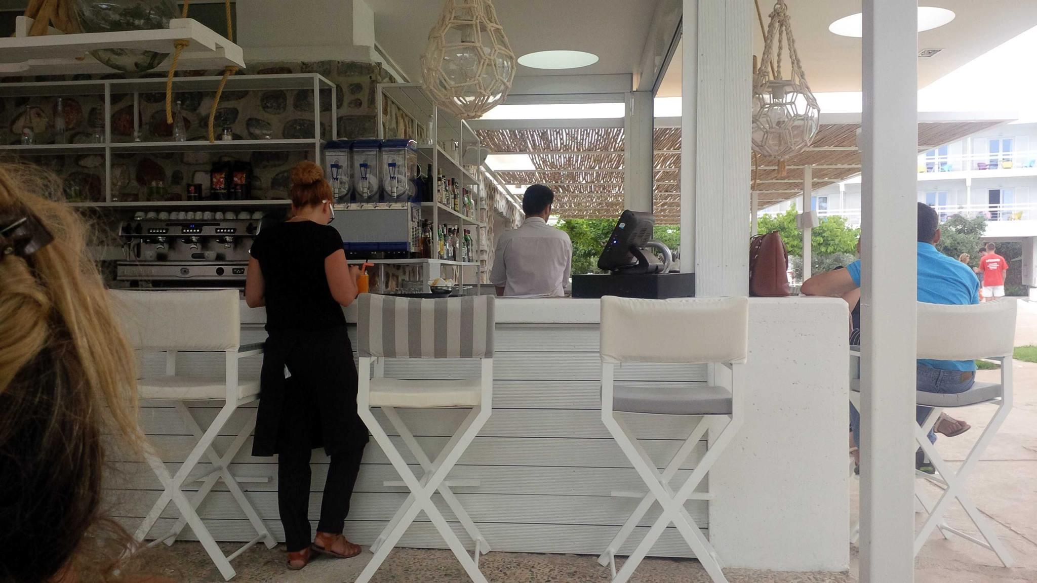 griekenland reisplanner hotel