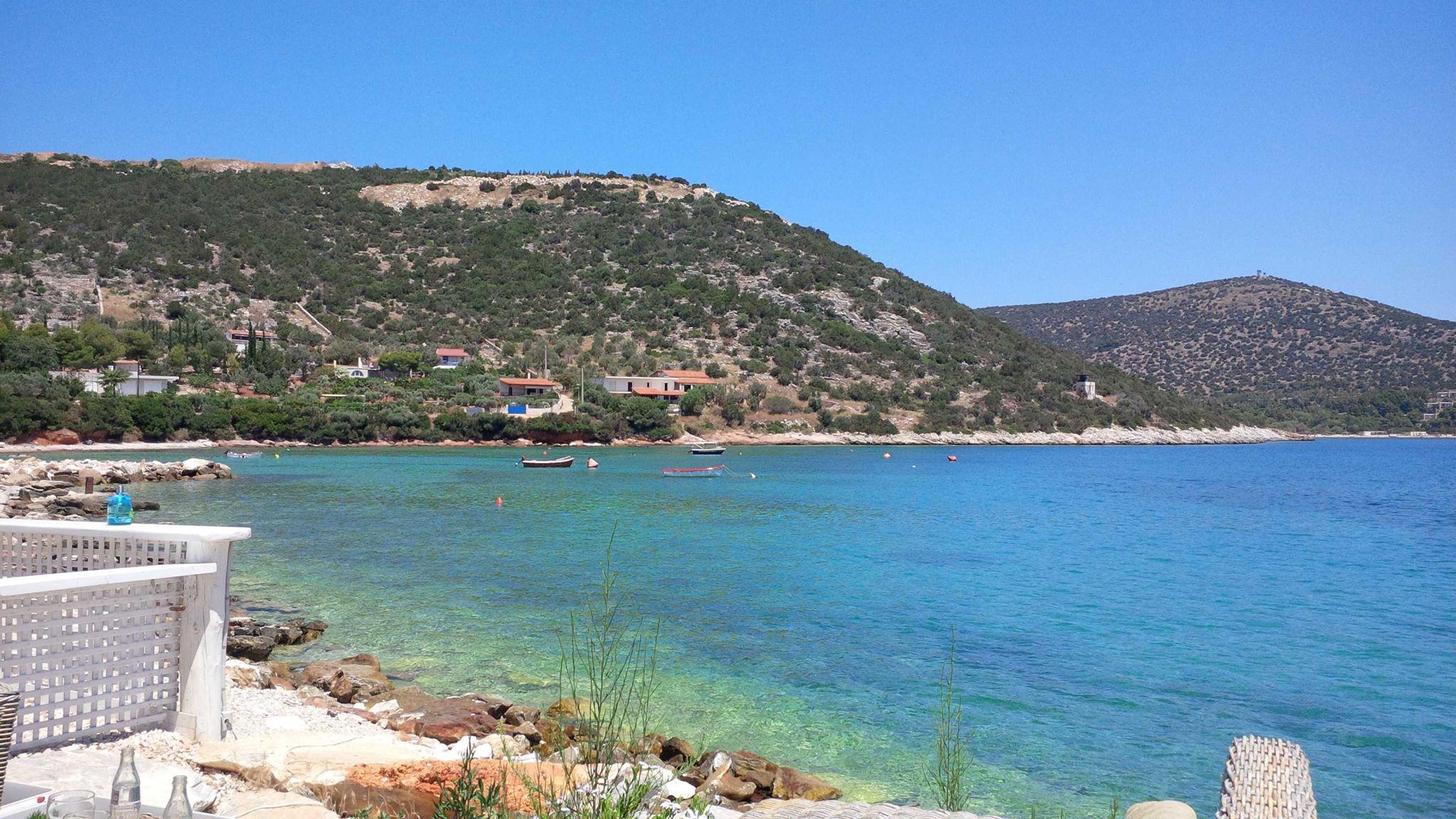 griekenland topland