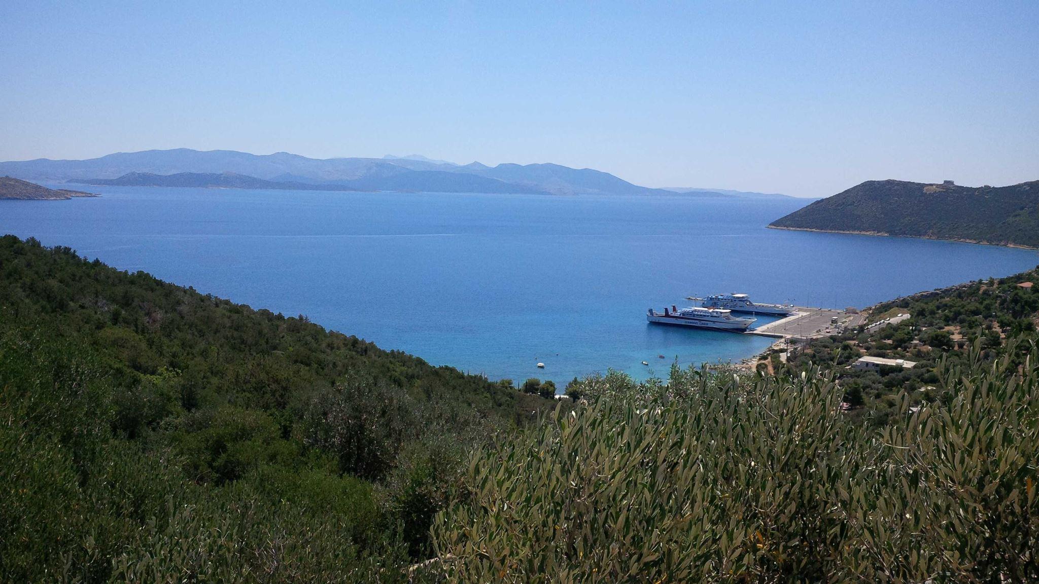 griekenland vakantietips