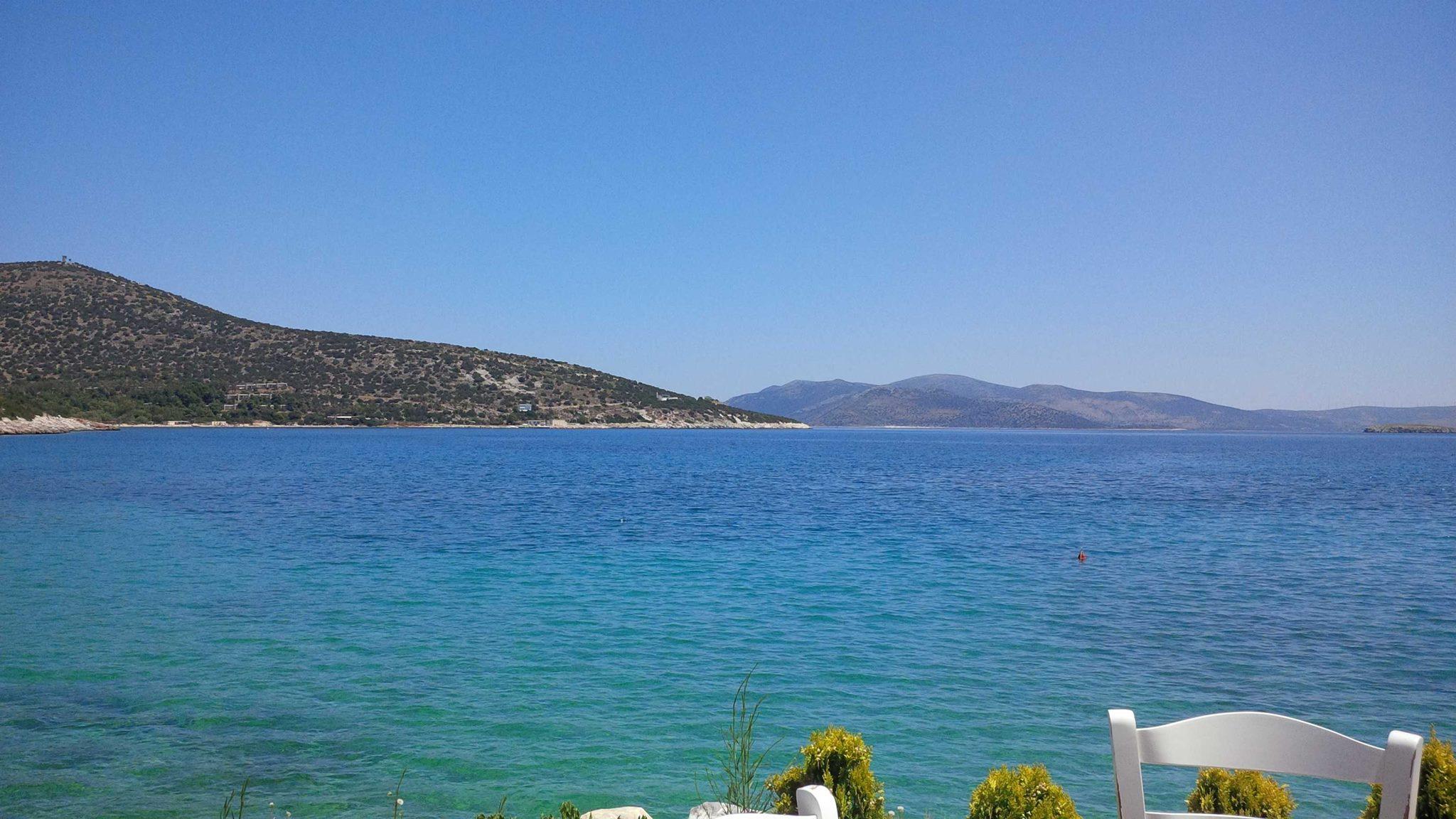 reisbestemming griekenland